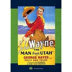 Man from Utah