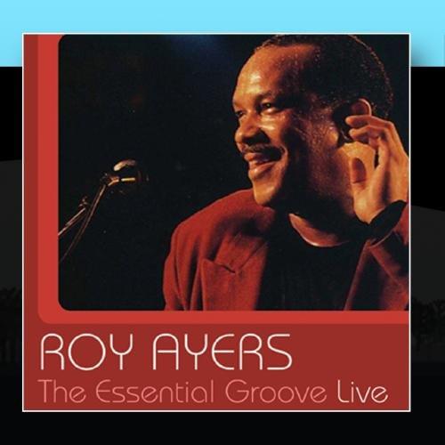 Roy Ayers Poo Poo La La Running Away Compadre