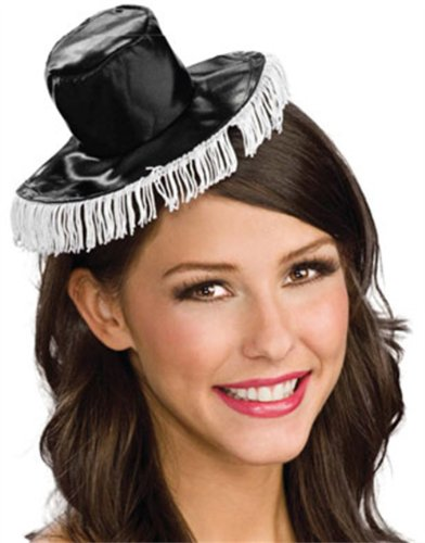 Rubie's Costume Co Bk/Why Mini Spanish Hat Costume - 1