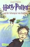 Harry Potter Und der Gefangene Von Askaban (Harry Potter (German)) (German Edition)