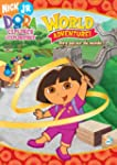 Dora the Explorer World Advent