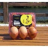 まんげつ濃厚卵2パック(12個) と えごま油1本 [その他]