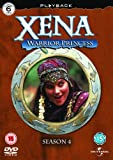 Xena: Warrior Princess - Series 4 [Import anglais]