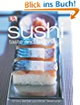 Sushi: Taste & technique: Taste and T...