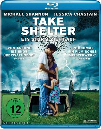 Take Shelter - Ein Sturm zieht auf [Blu-ray]