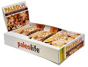PaleoLife Paleo Bars - NO GLUTEN/SOY/DAIRY! (Pack of 16 Large Premium Paleo Bars) - Primal Cocoa-Nut flavor from PaleoLife Foods, Inc.