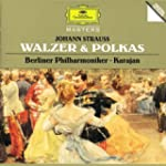 Strauss Family: Polkas and Waltzes