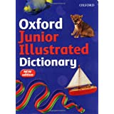 Oxford Junior Illustrated Dictionary (2007 edition)by Sheila Dignen
