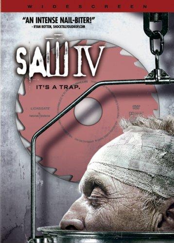 Saw IV / Пила 4 (2007)