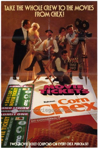corn-chex-promotional-poster-poster-27-x-40-inches-69cm-x-102cm-1989