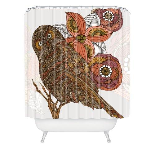 DENY Designs Valentina Ramos Victor-Tenda doccia, 183 x 69 cm