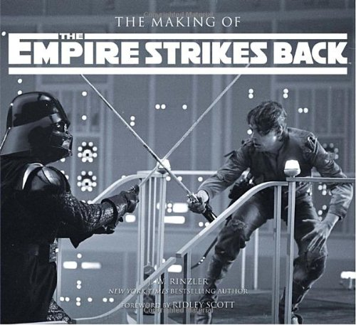 The Making of Star Wars: The Empire Strikes Back PDF