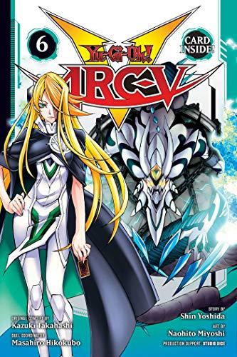 Yu-Gi-Oh! Arc-V, Vol. 6 [Yoshida, Shin] (Tapa Blanda)