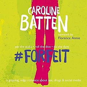 #Forfeit Audiobook
