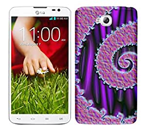WOW Printed Designer Mobile Case Back Cover For LG G Pro Lite D686