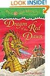 Magic Tree House #37: Dragon of the R...