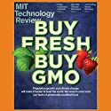 Audible Technology Review, January 2014  by Technology Review Narrated by Todd Mundt