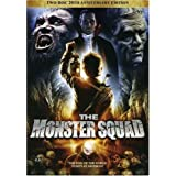The Monster Squad (Two-Disc 20th Anniversary Edition) ~ Andre Gower