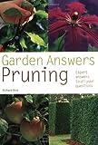 Richard Bird Pruning (Garden Answers)