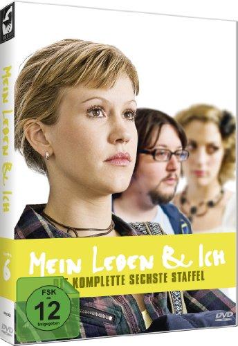 Mein Leben & Ich - Die komplette sechste Staffel [3 DVDs]