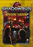 Shadowrun 5: Mission London
