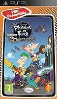 Phineas & Ferbs - Essentials