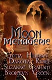 img - for Moon Menagerie book / textbook / text book