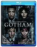 Gotham - Die komplette erste Staffel...