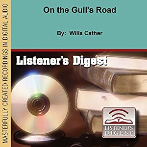 On the Gull's Road Audiobook