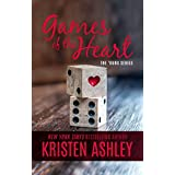 Games of the Heart (The 'Burg Series Book 4) ~ Kristen Ashley