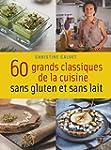 60 grands classiques de la cuisine sa...