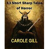 13 Short Sharp Tales of Horror