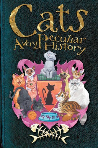 Cats (Very Peculiar History)