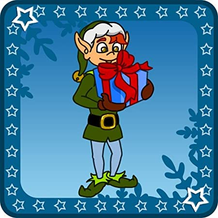 Smarty in Santa's village, for toddlers 2-4 years old [Download]