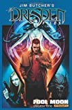 Mark Powers Jim Butcher's Dresden Files: Fool Moon Part 1 HC (Dresden Files (Dynamite Hardcover))