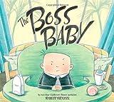 The Boss Baby (1442401672) by Frazee, Marla