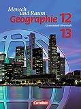 img - for Geographie, Ausgabe Oberstufe Gymnasium Nordrhein-Westfalen, Neuausgabe, 12./13. Jahrgangsstufe book / textbook / text book