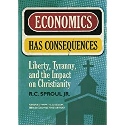 Economics Has Consequences