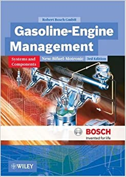 PDF BY ELECTRONICS AUTOMOTIVE ROBERT BOSCH HANDBOOK