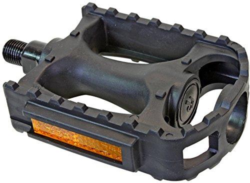 """Sunlite ATB Pedals, 1/2"""", Black"""