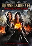 Hansel & Gretel: Warriors of Witchcraft [DVD] [2013] [Region 1] [US Import] [NTSC]