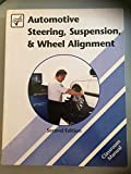 img - for Automotive Steering and Suspension book / textbook / text book