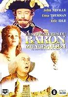Les Aventures du Baron de Munchausen [Import belge]