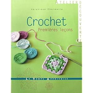 Crochet : Premières leçons