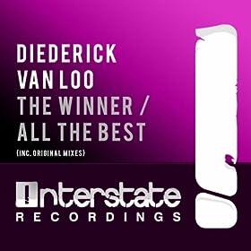 Diederick van Loo - The Winner E.P