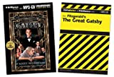 The Great Gatsby and The Great Gatsby CliffsNotes Edition