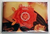 B1A4 - Sweet Girl (6th Mini Album) [FLOWER ver.] CD + 60p Photobook + Photocard + Folded Poster + Extra Gift Photocards Set by B1A4