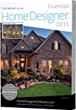 Home Designer Essentials 2015 (PC/Mac)