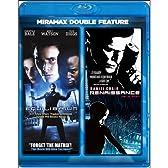 Equilibrium/Renaissance [Blu-ray]
