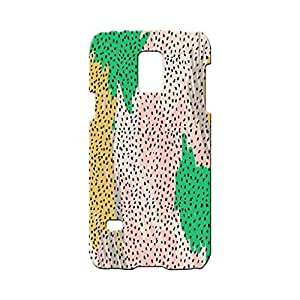 BLUEDIO Designer Printed Back case cover for Samsung Galaxy S5 - G3224